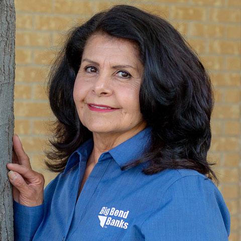 Alma Rosa Baeza